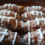 Top 10 Tuesday {18}: Football Treats