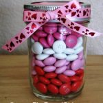 Day 1: Valentine's Day Gifts…In a Jar with The Frugal Girls!