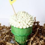 Hole-In-One Cupcakes: A Fun Father's Day Treat