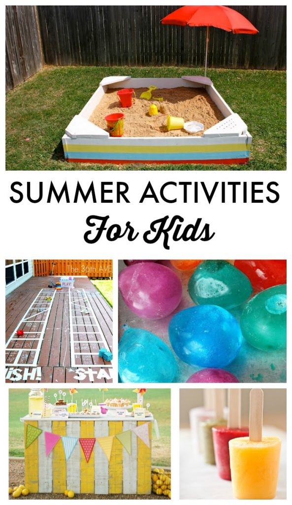 summer activities for kids top 10 tuesday summer activities for whiteaker 5502