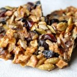 Easy Trail Mix Bark