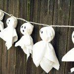 Last Minute Halloween Crafts