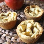 Baked Apple Pie Cups
