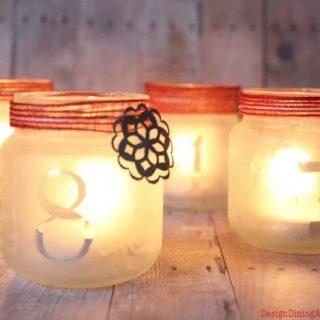 Luminary Advent Calendar