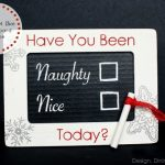 Have You Been Naughty or Nice Today?