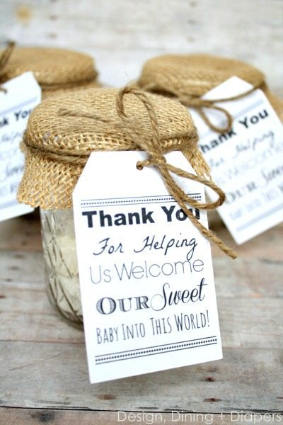 Thank You Gift For Labor And Delivery Nurses