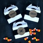 DIY Halloween Favors