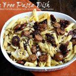 Gluten Free Pasta Dish Recipe