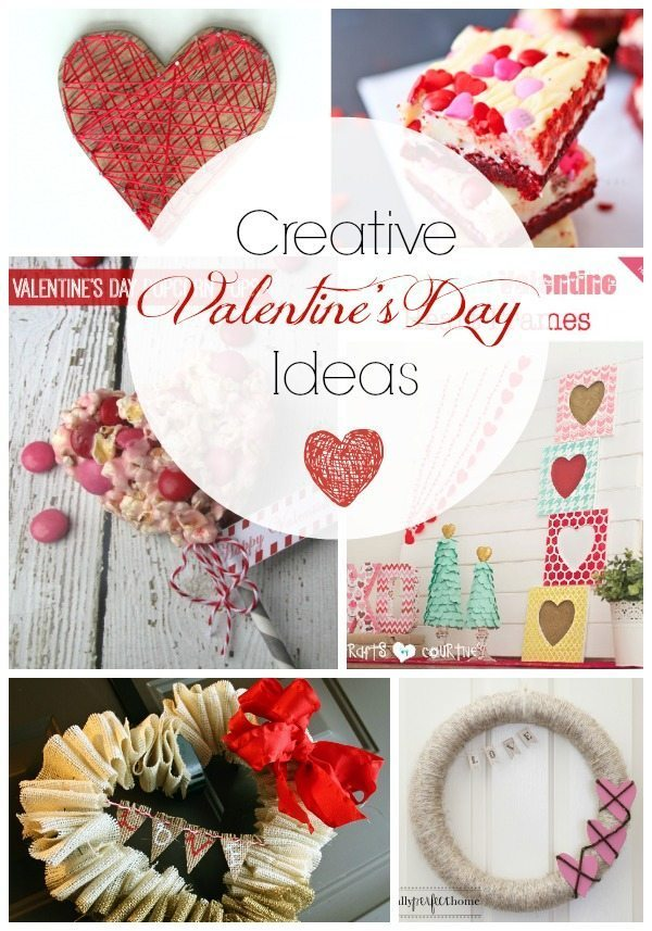 creative valentines day ideas - taryn whiteaker, Ideas