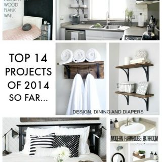 Top Projects of 2014 So Far…