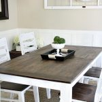 Farmhouse Table Makeover