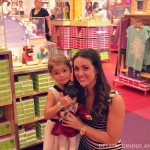 A Summer Going To American Girl Events!