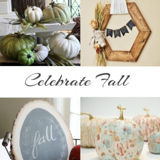 Beautiful Fall Decorations To Make