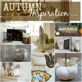 Autumn Inspiration (Link Party Features)