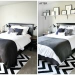 Installing A Decorative Shelf Above A Bed