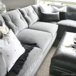 Family Room Part 3: The Gray Sectional