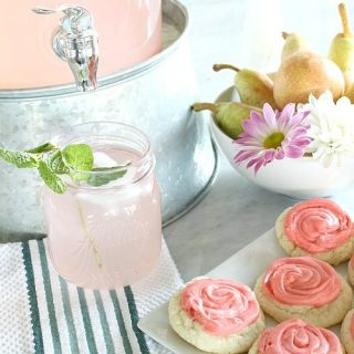 Spring Entertaining Ideas