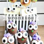 Easy Halloween Treat Ideas