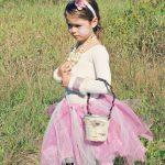 Shabby Chic- DIY Kids Bunny Costume