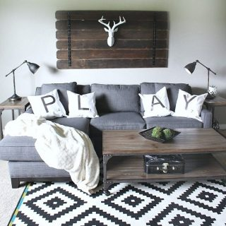 Big Plans For The Playroom!
