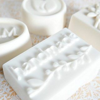 Gift Idea: Homemade Soaps