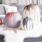 Ways to Decorate With Pumpkins