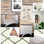 One Room Challenge – The Nursery