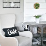 DIY Rustic Heart Decor
