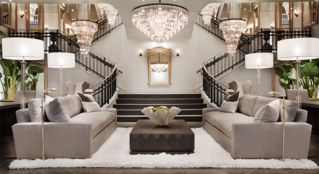 Attractive Restoration Hardware The Gallery