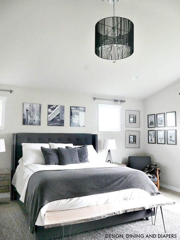 Our Master Bedroom Design Board
