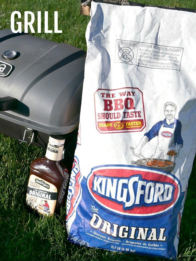 Summer Entertaining Tips - Grill your food to perfection!