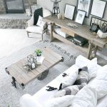 Rustic Modern Home Tour