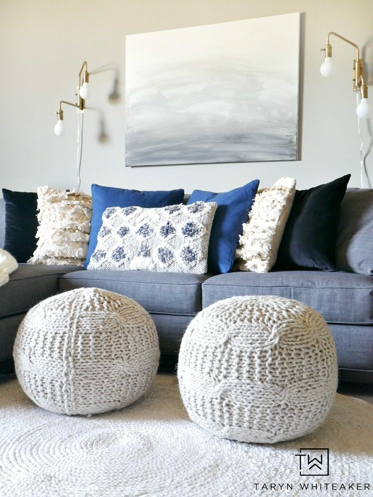 Bonus Room Update Modern Boho Decor Taryn Whiteaker