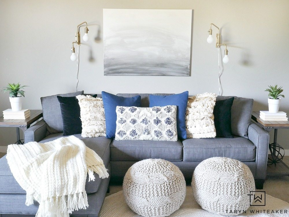 Bonus Room Update - Modern Boho Decor - Taryn Whiteaker on Modern Boho Decor  id=77138