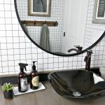 Black and White Bathroom Shopping Sources