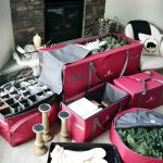 Christmas Decor Organization Ideas