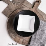 The Best Black and White Kitchen Accessories
