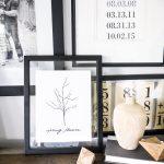 Simple Spring Printable