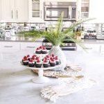 Easy Mini Chocolate Cupcakes With Caramel