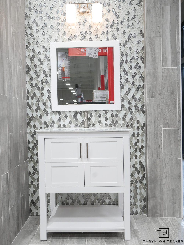 NEW Floor & Decor Store Opening! - Taryn Whiteaker