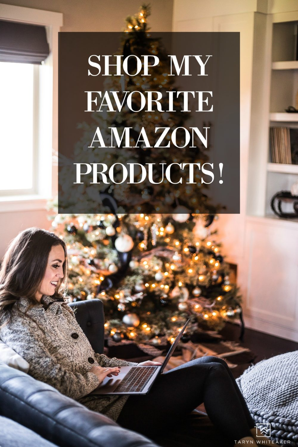 I've got all my favorite amazon products all in one place! From the best home decor accessories, kids clothing and toys and more. Great list to start holiday shopping!