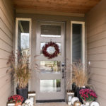 Transitioning Your Fall Porch