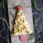 Christmas Cheese Platter Ideas