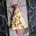 Christmas Cheese Platter Ideas