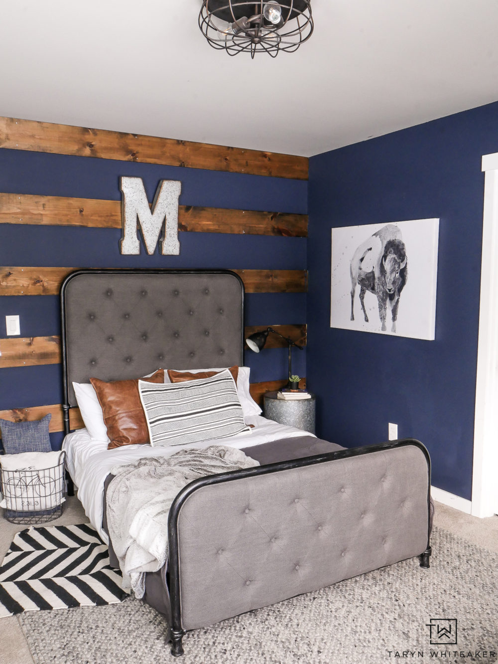 Awe Inspiring Navy Blue Boys Bedroom Taryn Whiteaker Download Free Architecture Designs Scobabritishbridgeorg