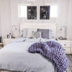 Blue Girls Bedroom Decor