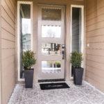Classic Spring Porch