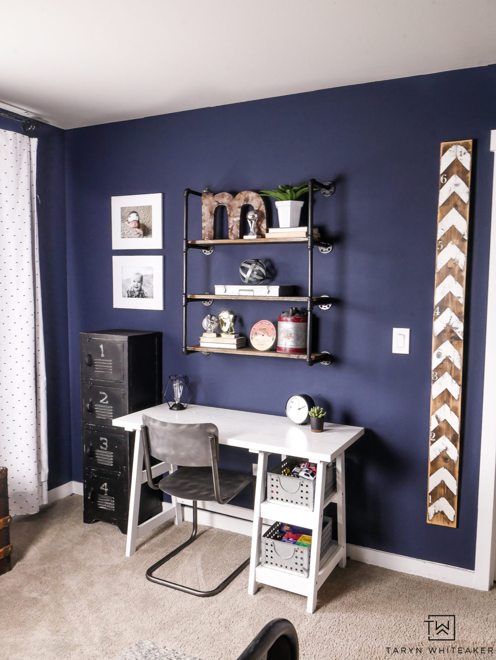 Strange Rustic Navy Blue Boys Room Decor Taryn Whiteaker Download Free Architecture Designs Scobabritishbridgeorg