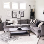 Living Room Corner Sectional