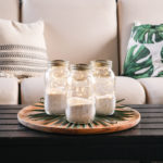 DIY Light-Up Mason Jars